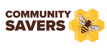 Logo: Community  Savers